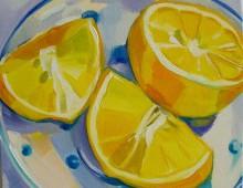 Beth's Lemons